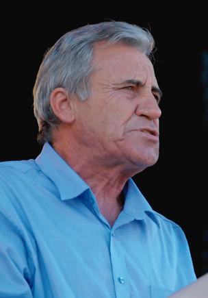 Jerónimo de Sousa 2011