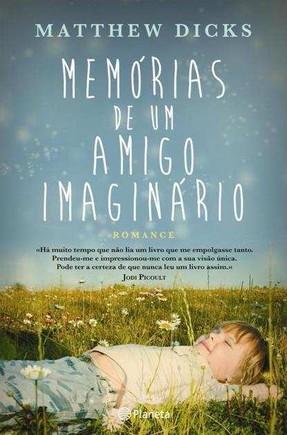 memórias de um amigo imaginário, matthew dicas,
