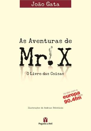 AventurasMr.X.EdiçãoPegadaYeti.JPG