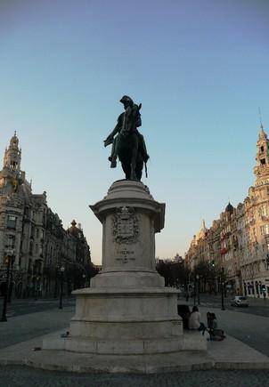 269.Praça da Liberdade.de D. Pedro IV.25.3.2012.J