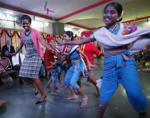Primeira Dama -Michelle Obama22