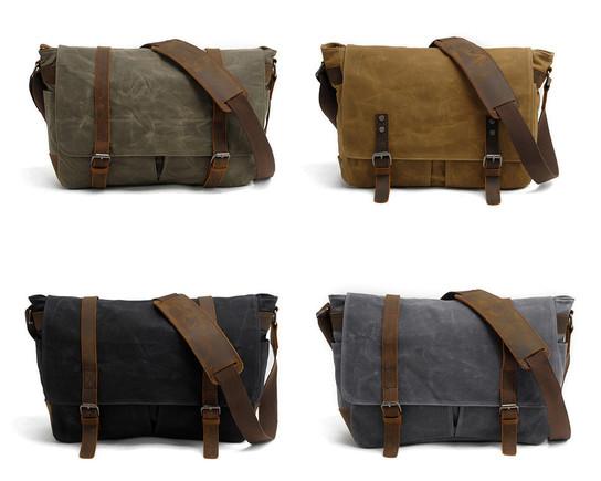 bolsas masculinas de canvas malas de homem online