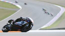 Moto: GP Rep. Checa (125cc)