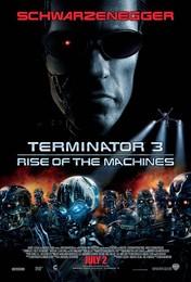 Terminator 3- Rise of the Machines (Exterminador I