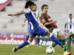 Marítimo-FC Porto