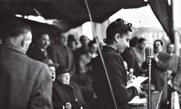 Virginia Moura