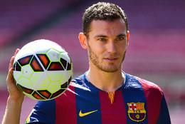 Vermaelen, do Arsenal para o Barcelona por 10 ME