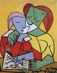 Picasso meninas a ler.jpg