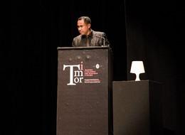 """""""Timor: Imagens e palavras que mudaram o mundo"""