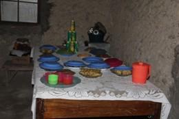 Loron Matebian iha distrito Baucau