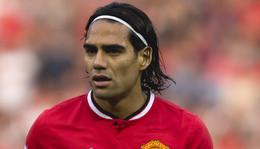 Falcao, do Mónaco para o Man.United por 10 ME