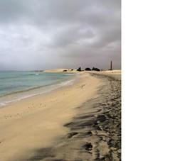 Praia de Chaves - Boa Vista