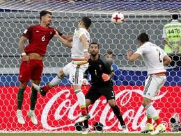 TC: Portugal - México