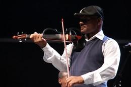 Projecto Violinistas