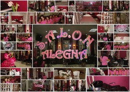 Alegna Salon