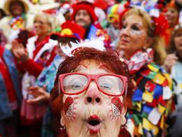 Carnaval em Colónia, Alemanha