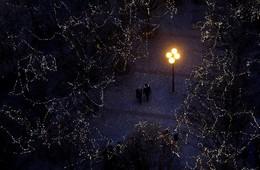 Iluminações de Natal Praga, Rep. Checa