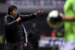 Sanchez dá pontapé na crise do Boavista
