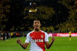 Kylian Mbappé, o menino do momento