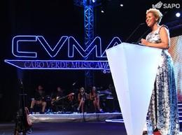 Melhor intérprete CVMA 2015