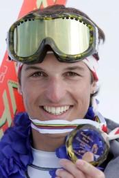 Switzerland Ski Fis Speed Skiing