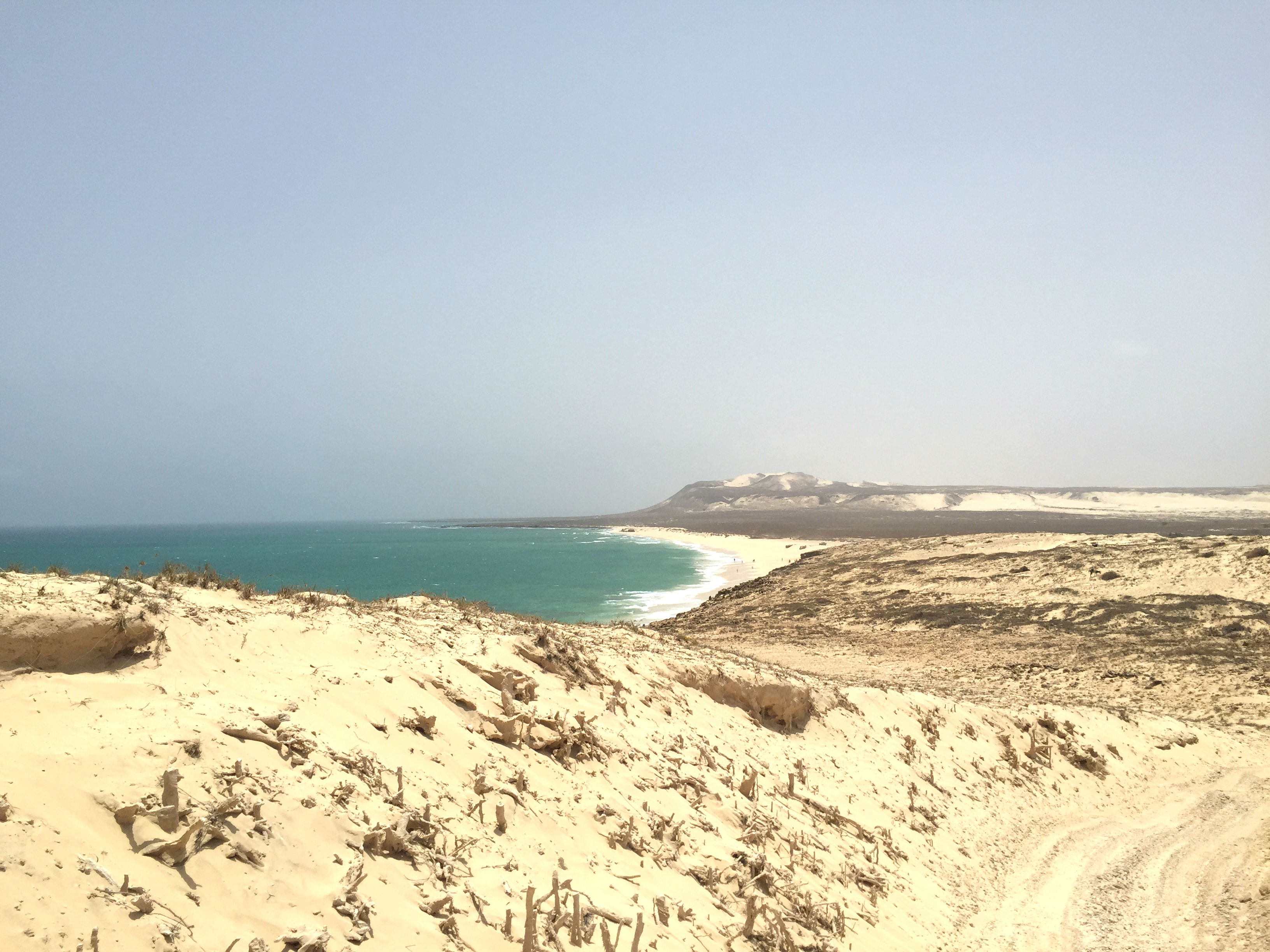 Cabo Verde 7