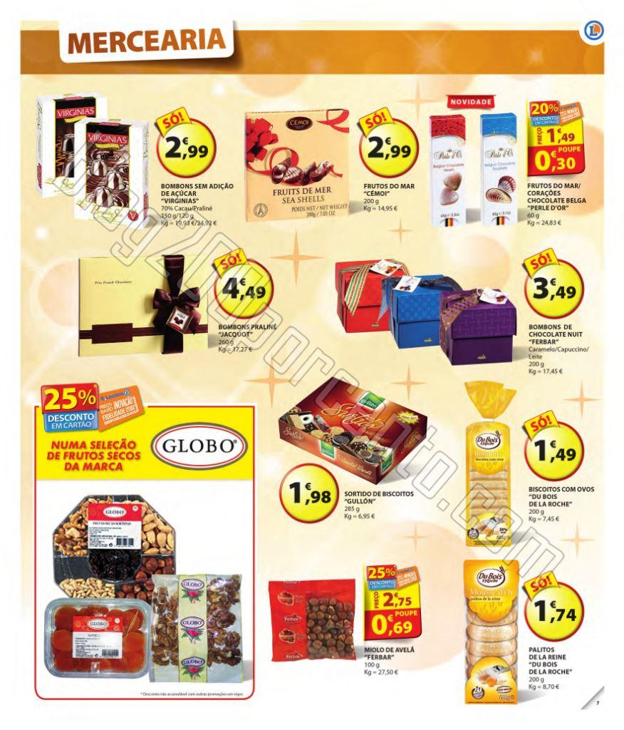 Antevisão Folheto E-LECLERC de 9 a 14 dezembro p7