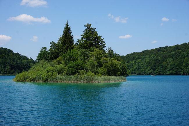 Nationalpark Plitvicer Seen 19