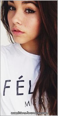 Madison Grey