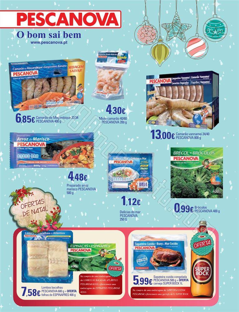 Novo Folheto COVIRAN Natal de 15 a 31 dezembro p4.
