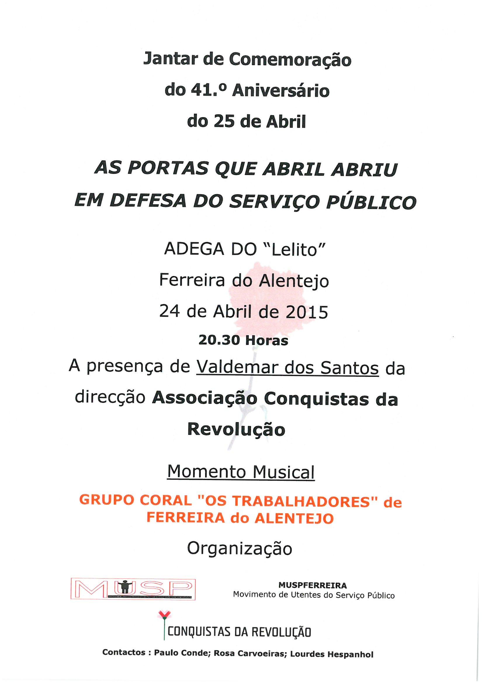Ferreira Alentejo 2015-04-25