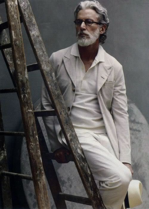 Aiden Shaw by Stéphane Gallois for Le Figaro..jpe