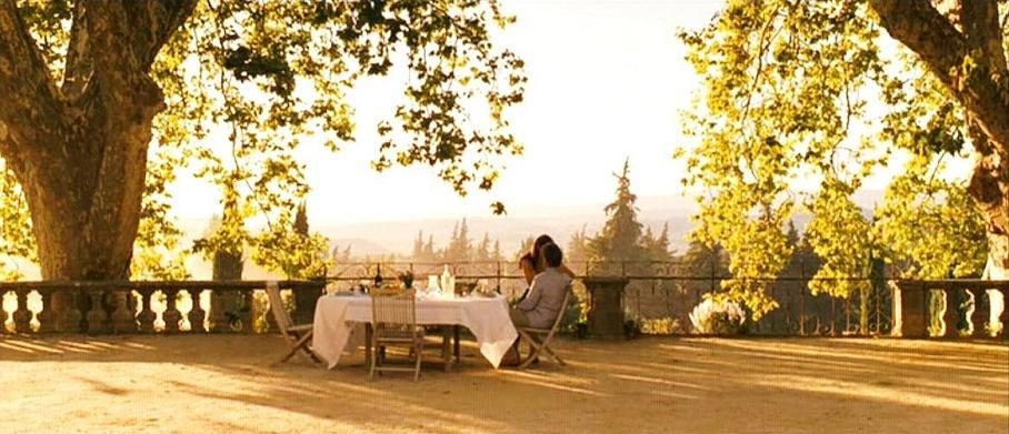 Chateau La Canorgue, villa in Good Year