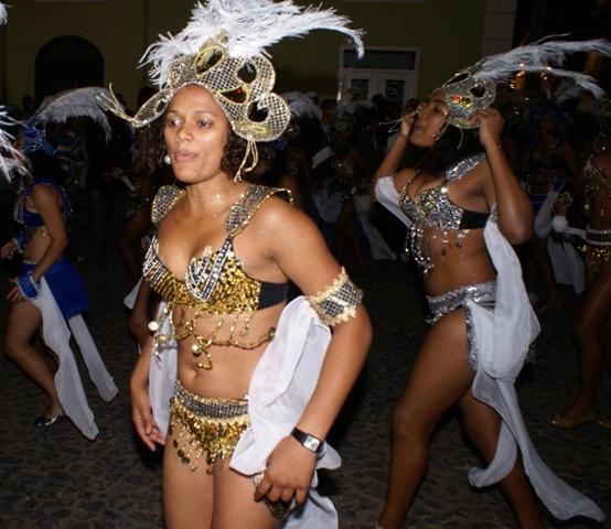 Carnaval São Nicolau 2010