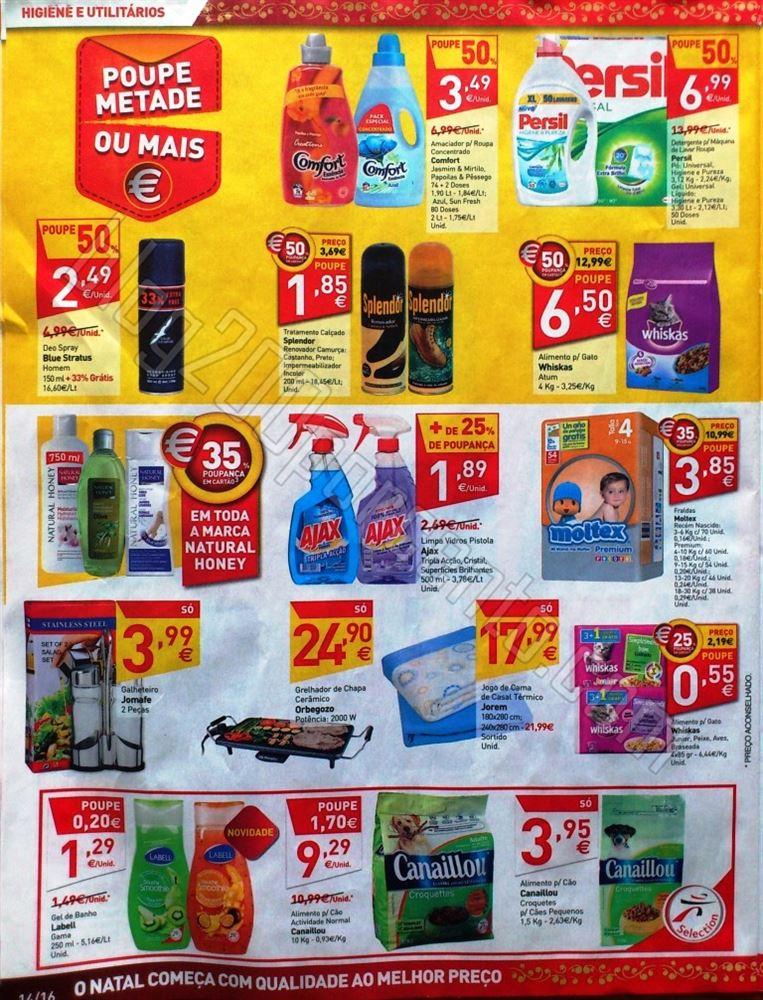 Antevisão Folheto INTERMARCHÉ de 20 a 26 novembr