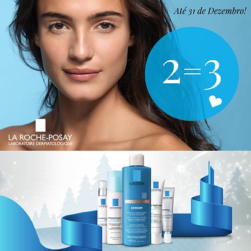 La Roche Posay Promoção - SweetCare.png