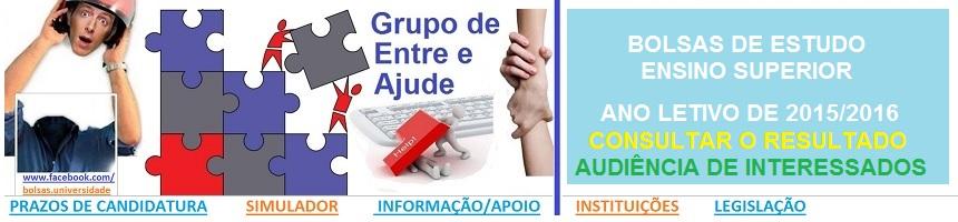 Bolsas de Estudo_Ensino Superior_2015_2016_RESULTA