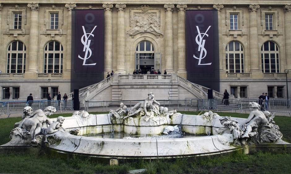 FRANCE PARIS FASHION WEEK