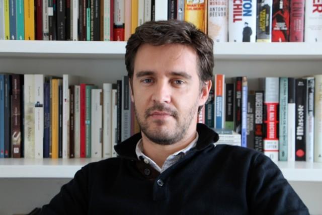 Jorge Reis Sá