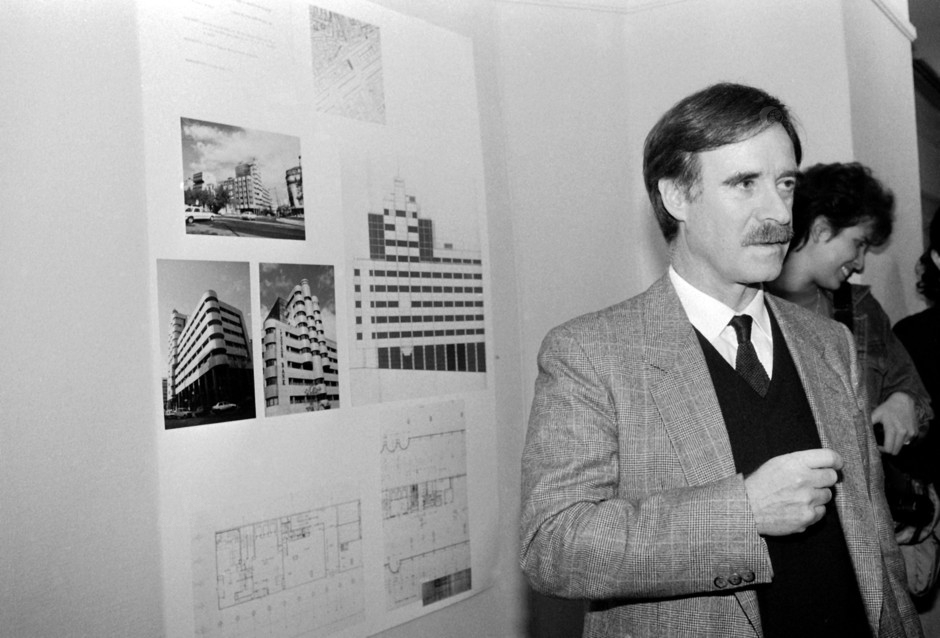 Arquitectura: Entrega Do Prémio Valmor